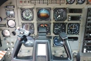 208 - Cockpit