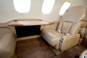 PHOTOS OF USED AIRCRAFT OUT ON COMPASS ROSE WITH BOTH EXTERIOR AND INTERIOR PHOTOS TAKEN FOR EAST AFRICAN AIR CHARTERS  BARRIE ROESLER550-1088  5Y-CCB  N158SG